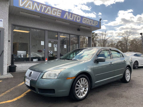2006 Mercury Milan for sale at Vantage Auto Group in Brick NJ