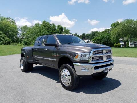 2015 RAM Ram Pickup 3500 for sale at PMC GARAGE in Dauphin PA