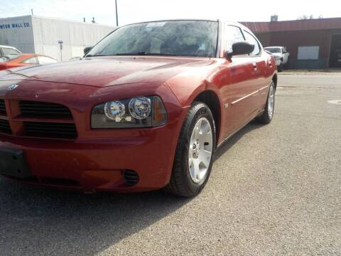 2007 Dodge Charger for sale at Empire Auto Remarketing in Shawnee OK