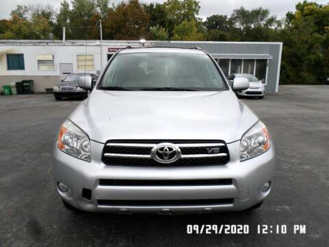 2006 Toyota RAV4 for sale at XXX Kar Mart in York PA
