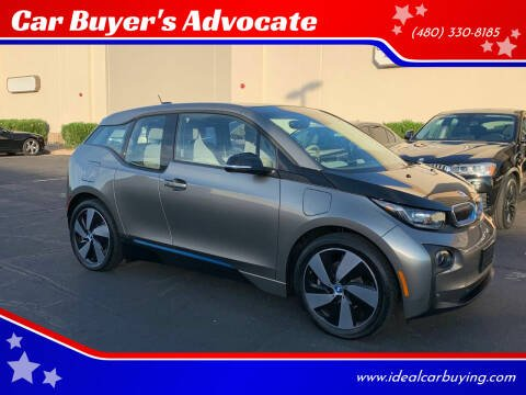 2017 BMW i3 for sale at Car Buyer's Advocate in Phoenix AZ