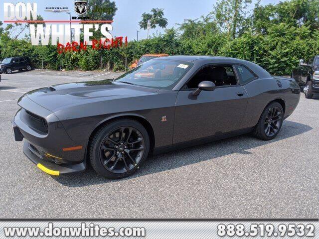 2021 Dodge Challenger for sale in Cockeysville, MD