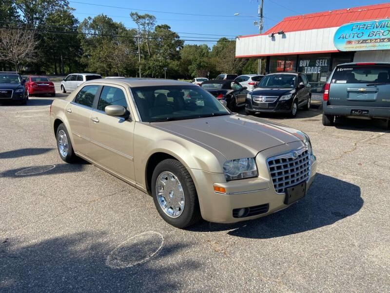 2006 Chrysler 300 for sale at Premium Auto Brokers in Virginia Beach VA