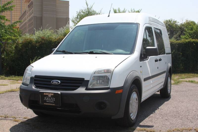 2011 Ford Transit Connect for sale at Ariay Sales and Leasing Inc. - tampa lot in Tampa FL