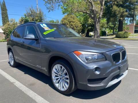 2014 BMW X1 for sale at 7 STAR AUTO in Sacramento CA
