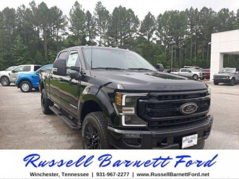 2021 Ford F-350 Super Duty for sale at Oskar  Sells Cars in Winchester TN