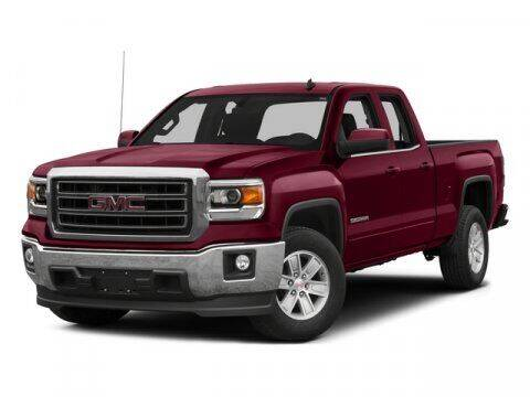 2015 GMC Sierra 1500 for sale at Bergey's Buick GMC in Souderton PA