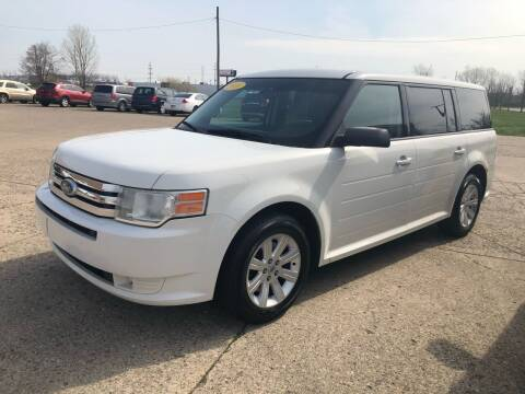 2010 Ford Flex for sale at Cars To Go in Lafayette IN