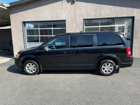 2008 Chrysler Town and Country for sale at Westside Motors in Mount Vernon WA