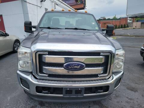 2012 Ford F-350 Super Duty for sale at All American Autos in Kingsport TN