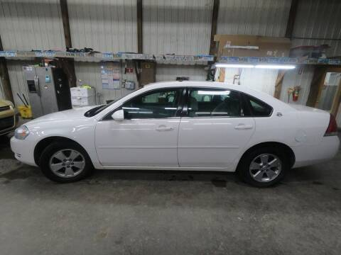 2006 Chevrolet Impala for sale at Alpha Auto in Toronto SD