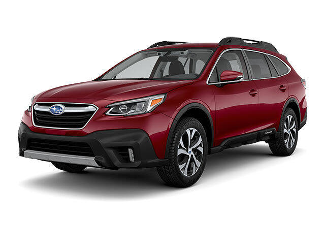 2022 Subaru Outback for sale in Tilton, NH