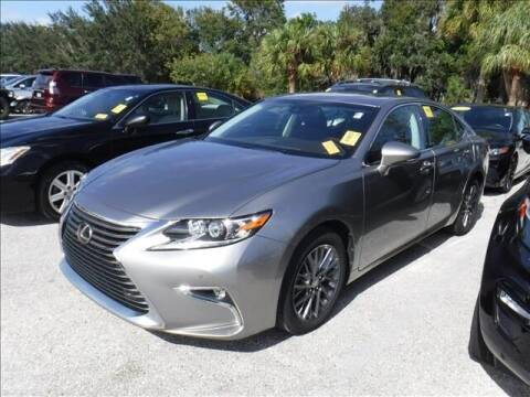 2018 Lexus ES 350 for sale at LUXURY IMPORTS AUTO SALES INC in North Branch MN