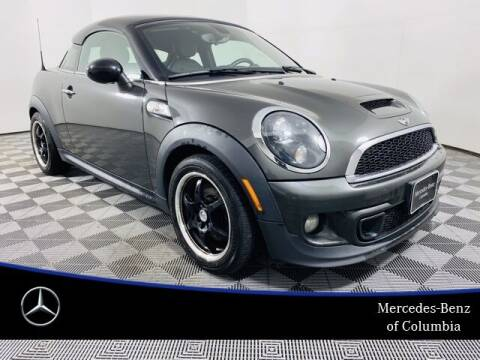 2013 MINI Coupe for sale at Preowned of Columbia in Columbia MO