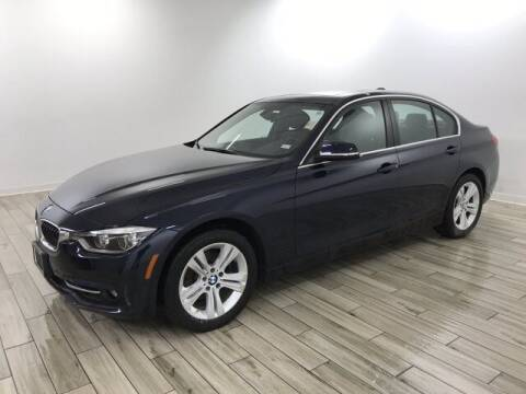 2017 BMW 3 Series for sale at TRAVERS GMT AUTO SALES - Traver GMT Auto Sales West in O Fallon MO
