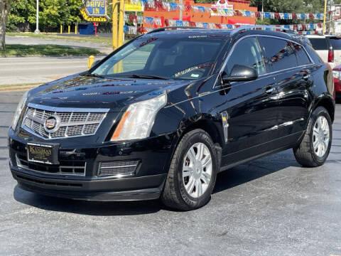 2011 Cadillac SRX for sale at Kugman Motors in Saint Louis MO