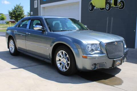 2006 Chrysler 300 for sale at Great Lakes Classic Cars & Detail Shop in Hilton NY