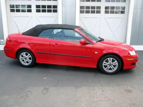 2006 Saab 9-3 for sale at Swedish Motors Inc. in Marietta PA