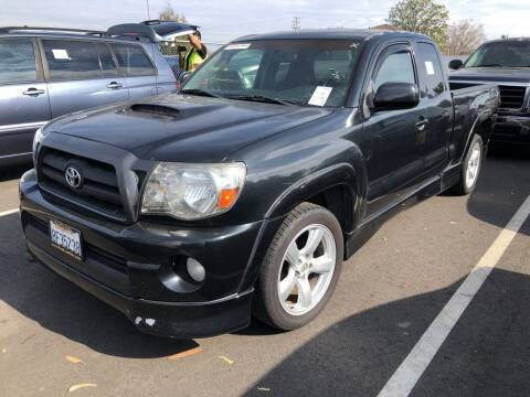 2006 Toyota Tacoma for sale at San Jose Auto Outlet in San Jose CA