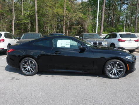 2021 BMW 4 Series for sale at Southern Auto Solutions - BMW of South Atlanta in Marietta GA
