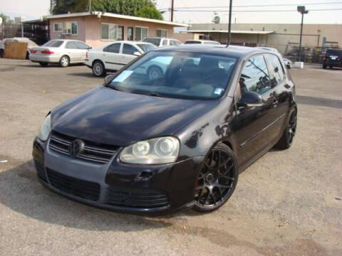 2006 Volkswagen GTI for sale at L.A. Motors in Azusa CA