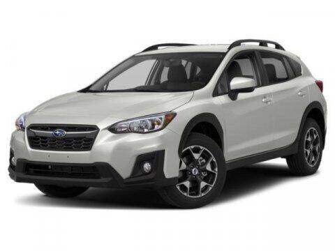 2018 Subaru Crosstrek for sale at BMW OF ORLAND PARK in Orland Park IL