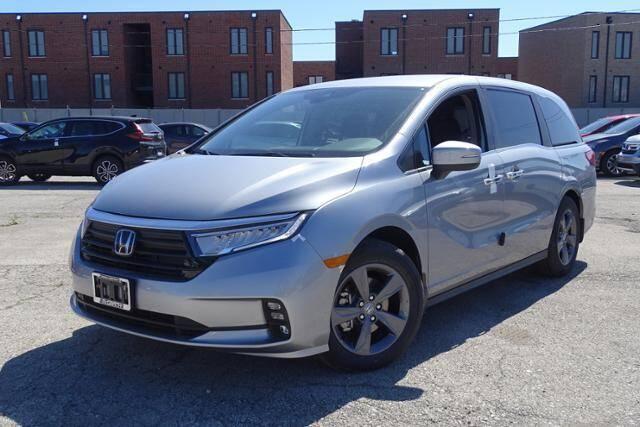 2022 Honda Odyssey for sale in Chicago, IL