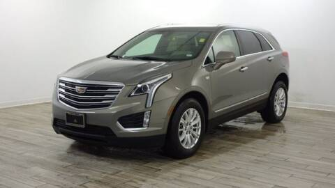 2018 Cadillac XT5 for sale at TRAVERS GMT AUTO SALES - Traver GMT Auto Sales West in O Fallon MO