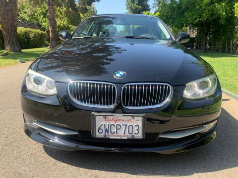 2012 BMW 3 Series for sale at Car Lanes LA in Valley Village CA