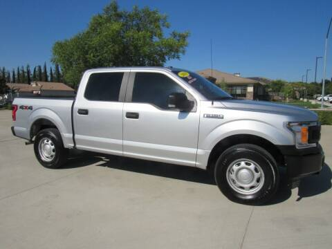 2018 Ford F-150 for sale at 2Win Auto Sales Inc in Oakdale CA
