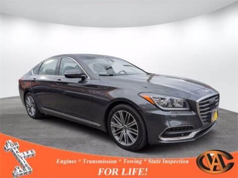 2018 Genesis G80 for sale at VA Cars Inc in Richmond VA