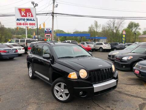 2007 Jeep Compass for sale at KB Auto Mall LLC in Akron OH