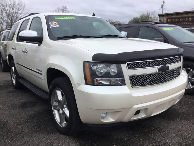 2009 Chevrolet Tahoe for sale at eAutoDiscount in Buffalo NY