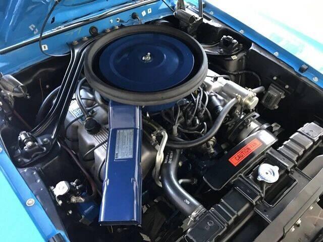 1970 Ford Mustang Boss 429 - West Seneca NY