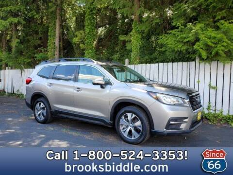 2019 Subaru Ascent for sale at BROOKS BIDDLE AUTOMOTIVE in Bothell WA