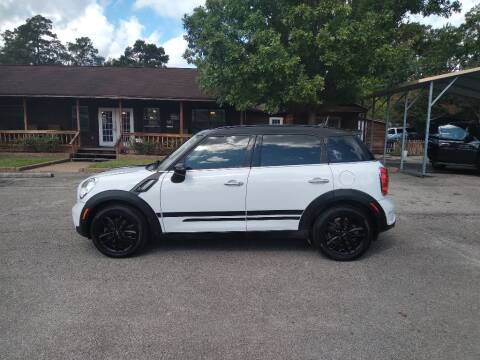 2014 MINI Countryman for sale at Victory Motor Company in Conroe TX