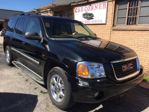 2003 GMC Envoy XL for sale at Car Corner in Memphis TN