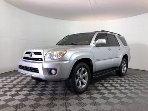 2006 Toyota 4Runner for sale at BMW of Schererville in Shererville IN