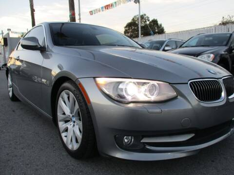 2012 BMW 3 Series for sale at Car House in San Mateo CA