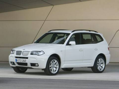 2010 BMW X3 for sale at Hi-Lo Auto Sales in Frederick MD