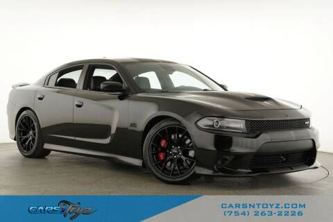 2016 Dodge Charger for sale at JumboAutoGroup.com - Carsntoyz.com in Hollywood FL