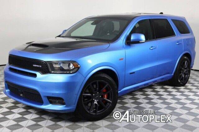 2018 Dodge Durango for sale in Lewisville, TX