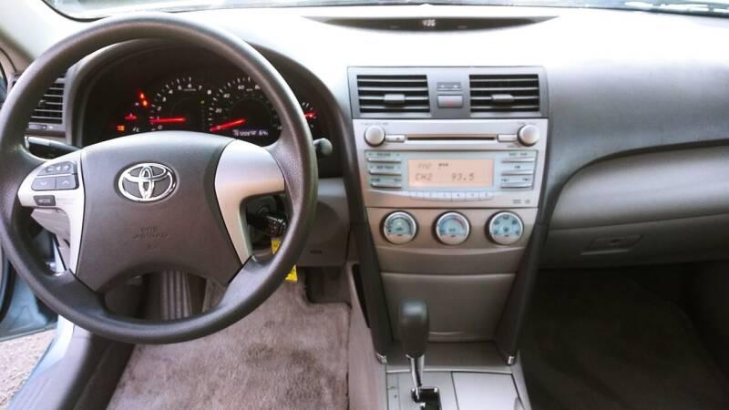2008 Toyota Camry LE 4dr Sedan 5A - Hawthorne CA