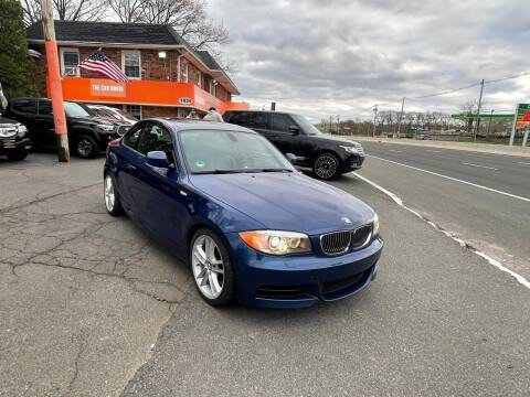 2012 BMW 1 Series for sale at Bloomingdale Auto Group - The Car House in Butler NJ