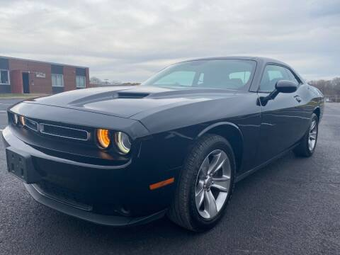 2019 Dodge Challenger for sale at Professionals Auto Sales in Philadelphia PA