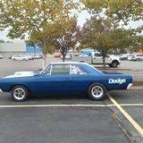 1967 Dodge Dart for sale at Classic Car Deals in Cadillac MI