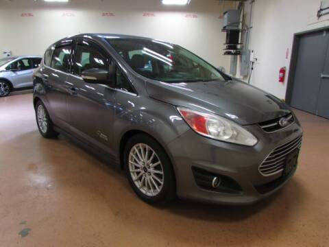 2013 Ford C-MAX Energi for sale at BMVW Auto Sales - Plug-In Hybrids in Union City GA