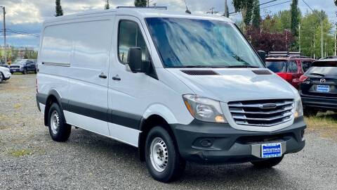 2014 Freightliner Sprinter Cargo for sale at United Auto Sales in Anchorage AK