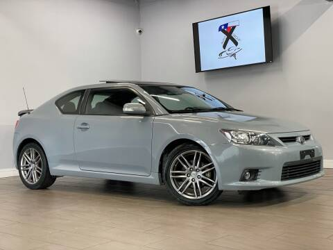 2012 Scion tC for sale at TX Auto Group in Houston TX