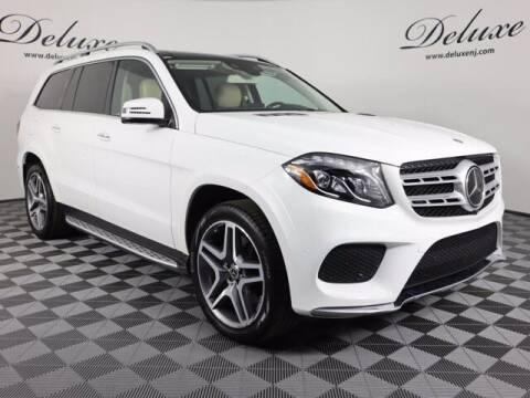 2018 Mercedes-Benz GLS for sale at DeluxeNJ.com in Linden NJ